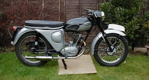 1961 triumph tiger cub t20 classic motorcycle pictures