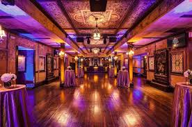 House Of Blues New Orleans Seating Chart House Of Blues Venue New Orleans La Weddingwire