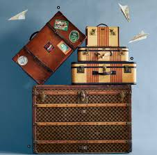 vintage luggage. the collector\u0027s guide to vintage luggage