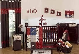 themed baby boy crib bedding set
