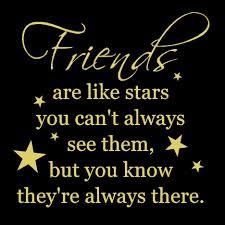 Motivational Quotes About Friendship