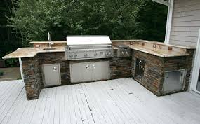 home depot outdoor kitchen cabinets outside kitchen kits garden design within home depot outdoor islands