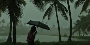 Heavy rain set to pound Kerala on Thursday, red alert issued for Wayanad  and Kozhikode- The New Indian Express