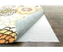 what size rug pad rug pad round rugs medium size of tremendous rug pad rug liner what size rug pad