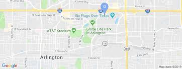 Texas Rangers Tickets Globe Life Park