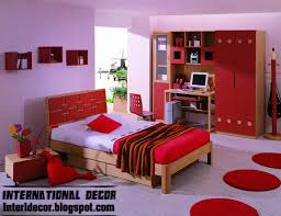 red bedroom furniture. Red Bedroom Furniture, Interior Design Furniture R