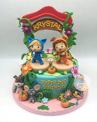 Dave And Ava Cake Designs Related Image Dave Ava Girl Cakes 2nd Birthday Parties