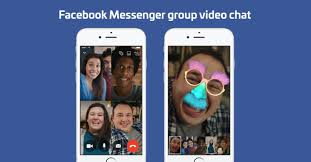 Facebook Video Chart 400m People Use Facebook Messenger Audio And Video Calling