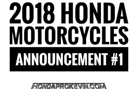 2018 honda 125 black. unique 2018 new 2018 honda motorcycles  model lineup announcement review  release  dates prices colors in honda 125 black