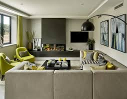 Living Room Extension Incredible A Modern Family Living Room Living Room Fireplace