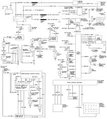 2000 ford taurus wiring diagram wiring daigram