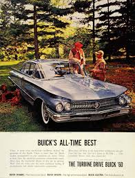 paper ad all time best blue lesaber sedan