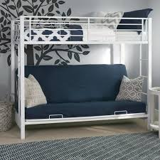 full size of bwi beautiful bunk with futon underneath com walker edison twin over metal