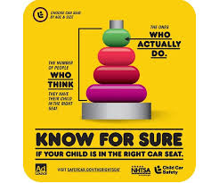 9 out of 10 <b>car seats</b> are being used incorrectly. Is yours one of them ...