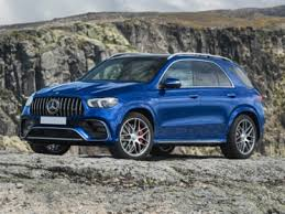 Gle 350, gle 450, amg gle 53, gle 580, and amg gle 63 s. 2021 Mercedes Benz Gle Class Interior Exterior Photos Video Carsdirect