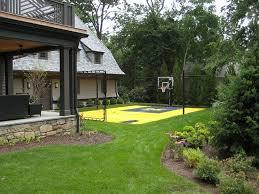 home basketball court design. Best Backyard Basketball Court Courts Home Design
