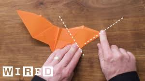 How To Fold Five Incredible Paper Airplanes Wired