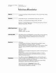 Free Resume Builder 100 New Free Resume Builder Microsoft Word Resume Format 92
