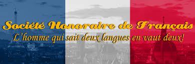 Image result for société honoraire de Français
