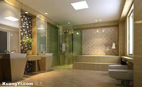 Modern Bathroom Remodels Mesmerizing Toilet] Qing Warm Bath Glass Shower Room Modern Bathroom Renovation