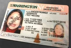 Driver's Change Union-bulletin Washington State July Licenses com Id On Cards To 1