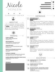 25+ Best Ideas About Teaching Resume On Pinterest | Teacher throughout  Second Grade Teacher Resume