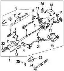 similiar s10 steering column keywords chevy s10 steering column parts diagram