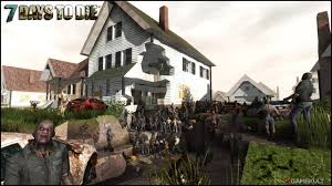 7 Days To Die Vending Machine Extraordinary 48 Days To Die Alpha 48 Is On Steam SandboxGamesnet Pinterest