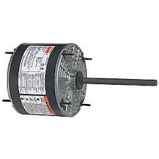 dayton 1 4 hp condenser fan motor permanent split capacitor 1075 1 4 hp condenser fan motor permanent split capacitor 1075