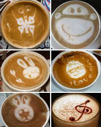 Lets see some of the … Designer Baristas 50 Incredible Works Of Coffee Latte Art Urbanist