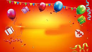 Happy Birthday Background Images Happy Birthday Blessing Poster Background Birthday Blessing Happy