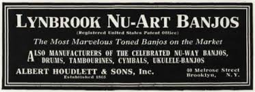 Albert Houdlett and Sons - The Ukaholic