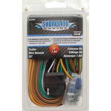 trailer wiring harness walmart trailer image 33 best images about bass boat conversion project on trailer wiring harness walmart