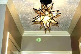 texas star ceiling light fixtures lighting bathroom kitchen ceil