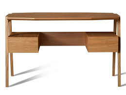cherry wood secretary desk eugenio by morelato