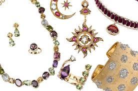 best italian jewellery brands for