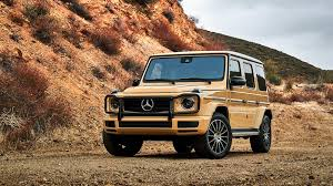 Request a dealer quote or view used cars at msn autos. Review The Mercedes Benz G550 Is Your Entry Into High Society