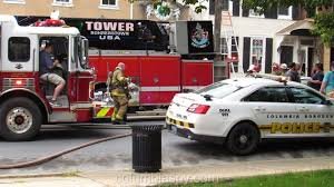 Rohrerstown Fire Company Lancaster Pa