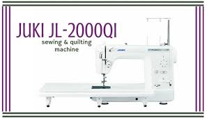 Juki TL-2000Qi Sewing and Quilting Machine Review: The Best for ... & juki quilting machine Adamdwight.com