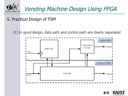 Verilog Vending Machine New Lecture 48 Coffee Vending Machine Using FPGA Ppt Video Online Download