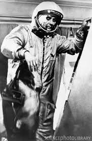 「cosmonaut Colonel Vladimir Komarov funeral」の画像検索結果
