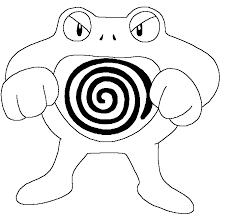 How To Draw Pokemon Poliwrath