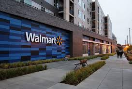 Mmas 3rd Dc Walmart Supercenter Massa Multimedia Architecture