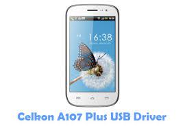 Download Celkon A107 Plus USB Driver ...
