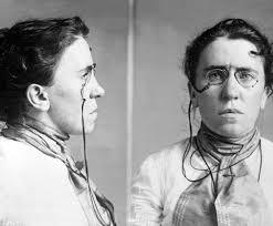 La increíble vida de Emma Goldman, la mujer más peligrosa de ...