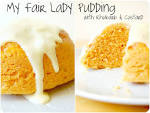 suet pudding
