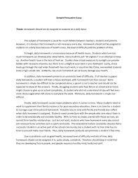 example of persuasive essay persuasive essay sample org student persuasive essay examples