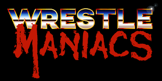Image result for wrestle maniacs adam howe