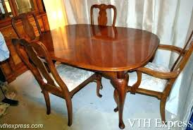 used kitchen table sets for used dining table for used dining room table sets