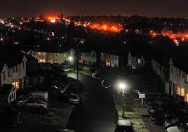 birmingham led streetlights